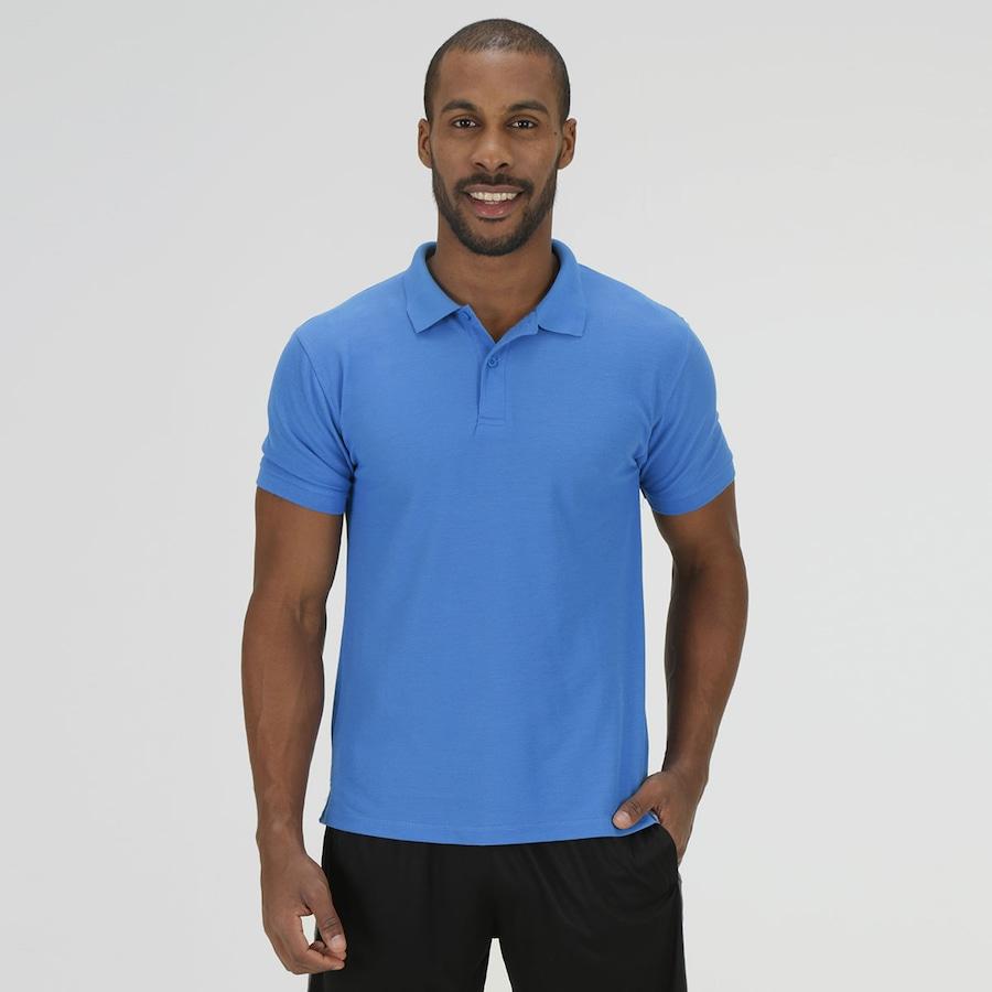 23eda0887d Camisa Polo Oxer Básica Terry - Masculina