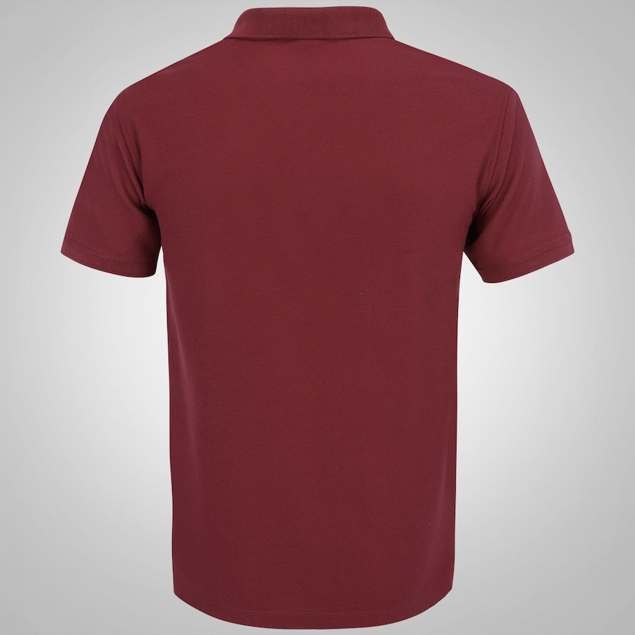 8e7b8ad265b59 Camisa Polo Oxer Básica Terry - Masculina