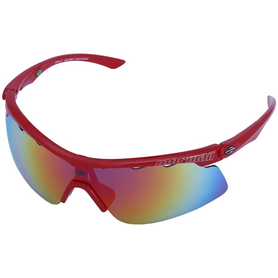 2f3545670 Óculos de Sol Mormaii Athlon 2 - Unissex