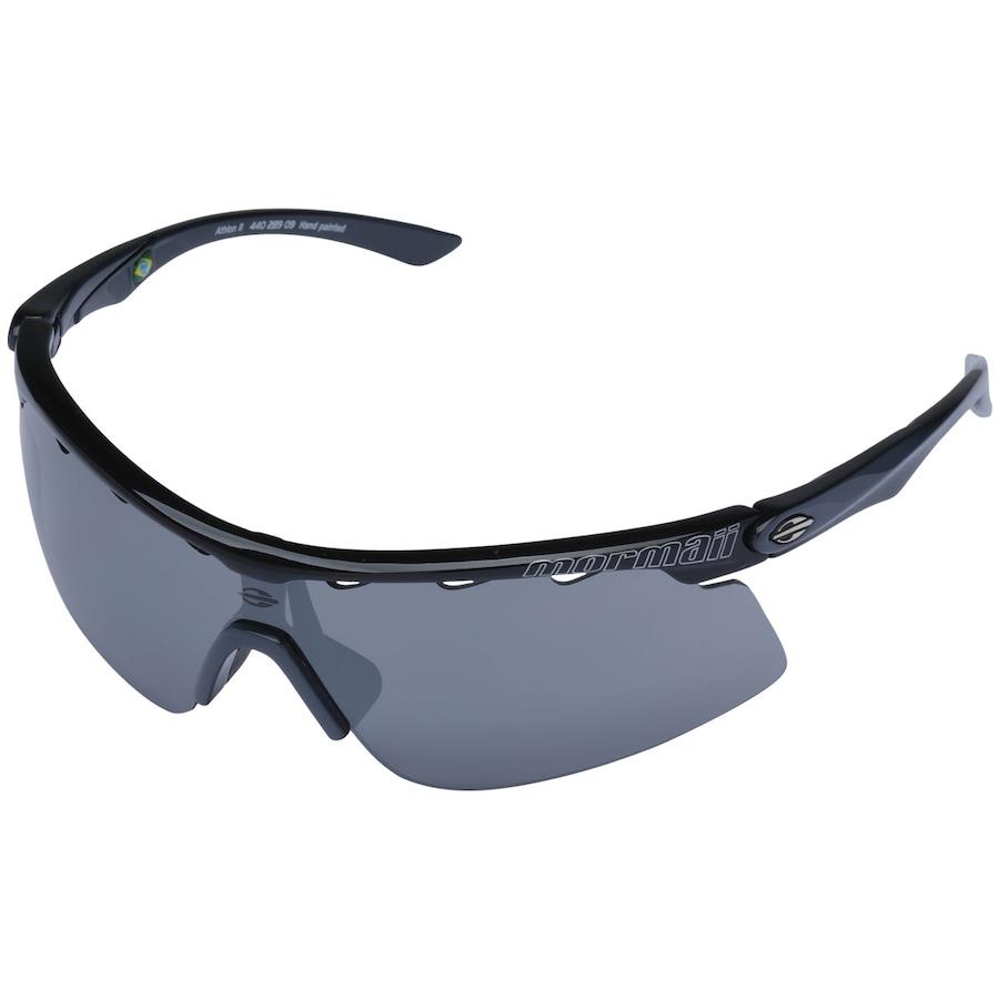 189aca7f9935a Óculos de Sol Mormaii Athlon 2 - Unissex
