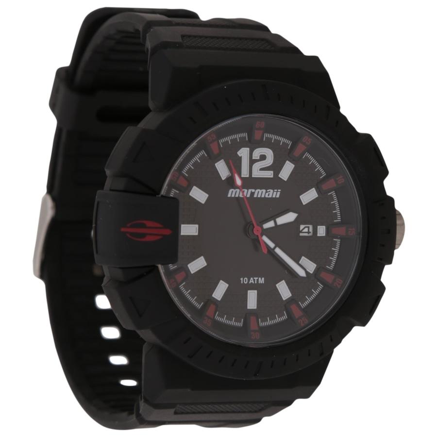 Relógio Masculino Analógico Mormaii MOPC21JAL ee69b3d041