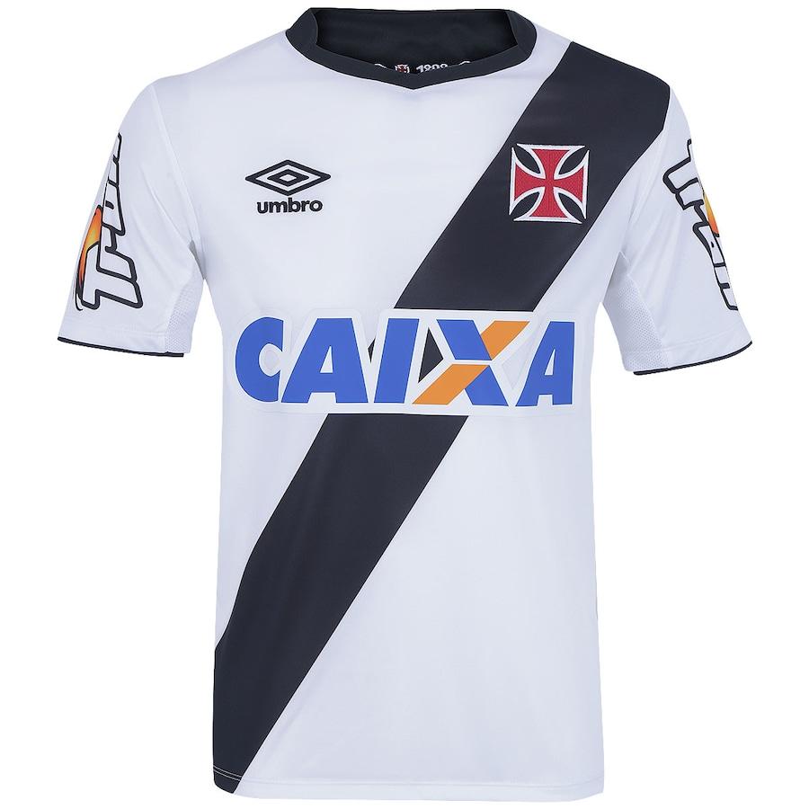 43ebd34e01 Camisa Umbro Vasco II 2014 s nº