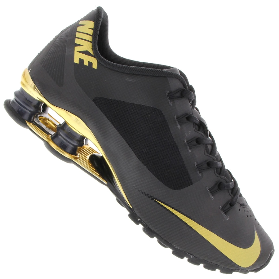 Tênis Nike Shox Superfly R4 PRM Masculino ed1d202f480cf