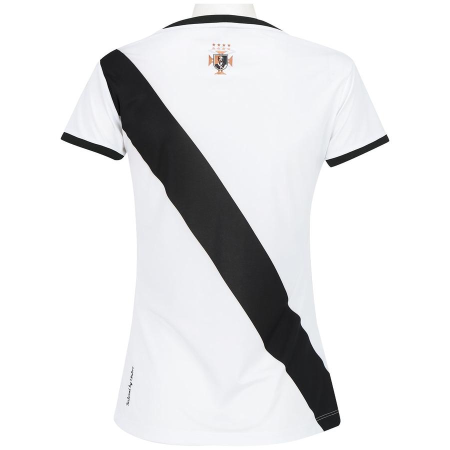 f079bbea90826 ... Camisa Umbro Vasco da Gama II 2014 s nº – Feminina ...