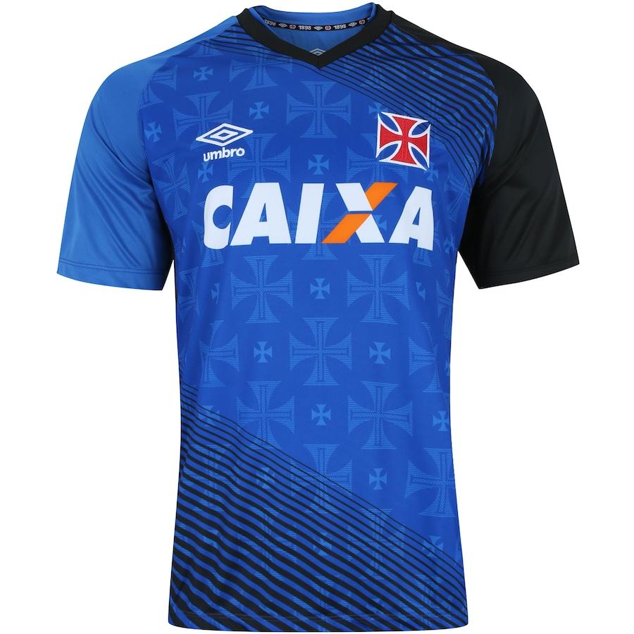 Camisa de Treino do Vasco da Gama 2014 Umbro - Masculina 2504fbfa376a1