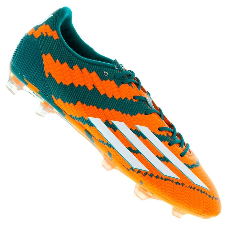 b59a6d7689ca5 Chuteira do Messi Campo Adidas F30 FG SS15