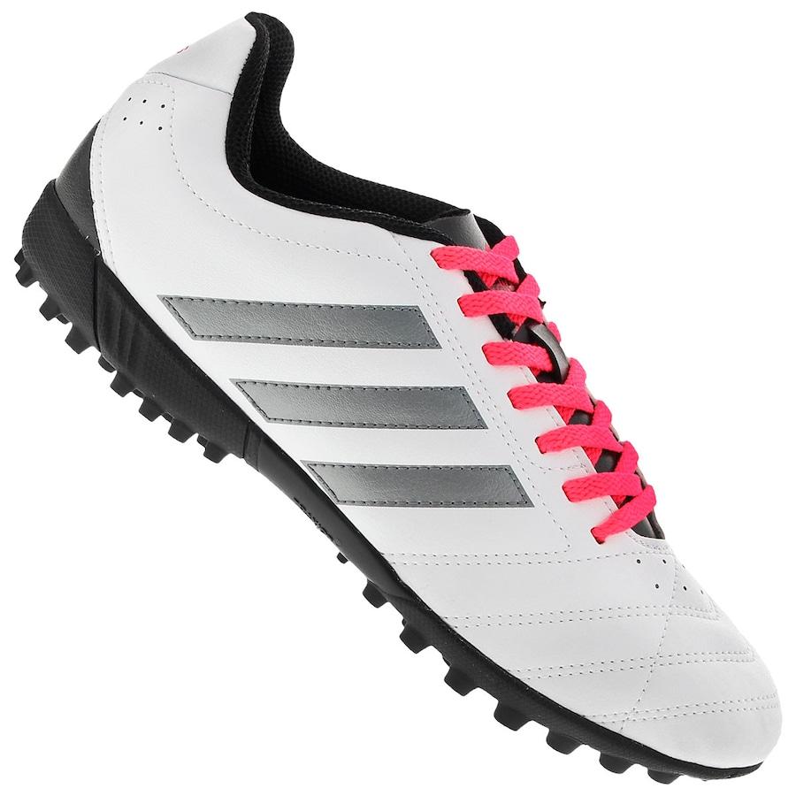 watch 17a0b 5940b Chuteira Society Adidas Goletto V TF