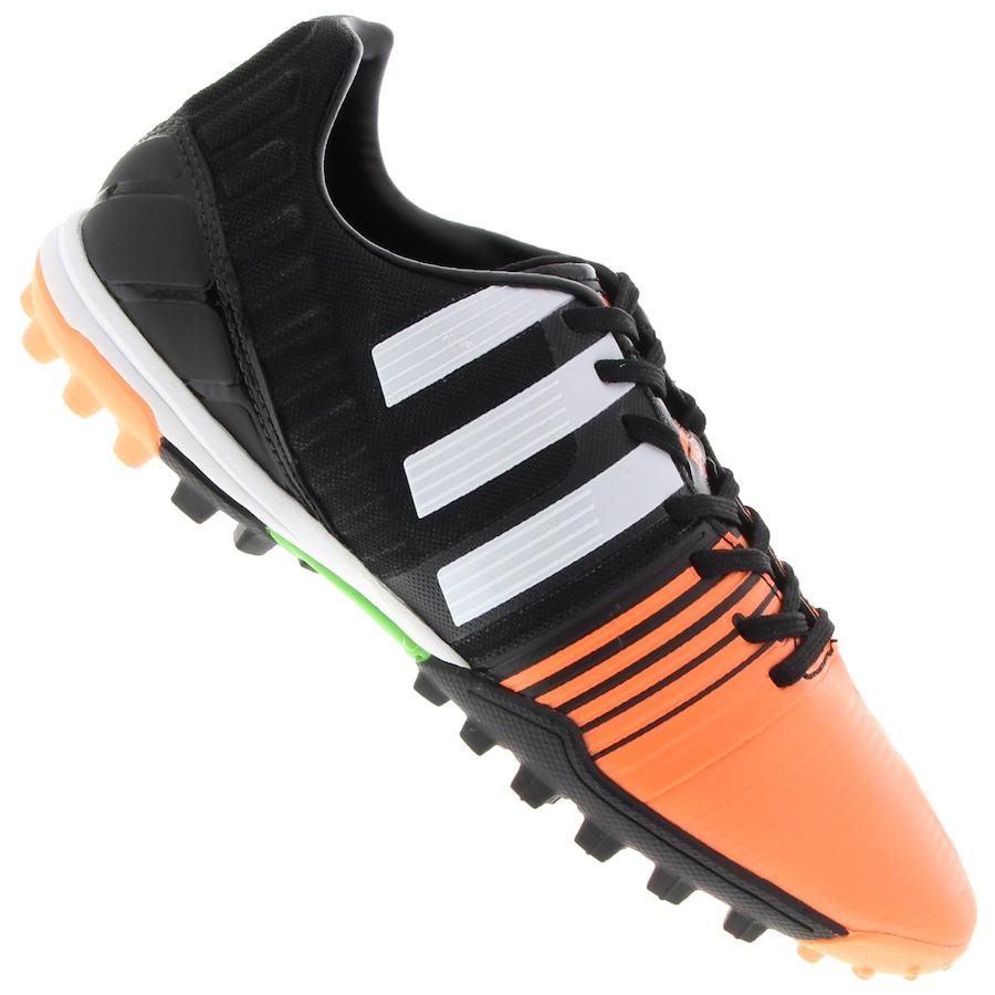 Chuteira Society Adidas Nitrocharge 2.0 TF 6bd8b0adb9126