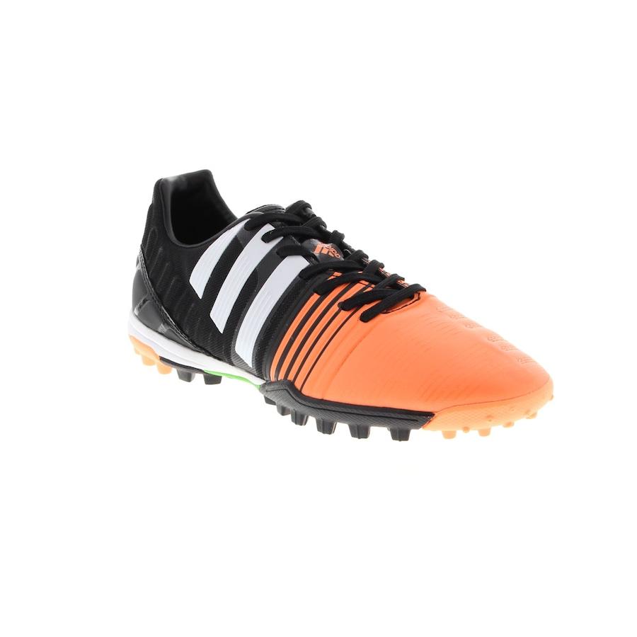 Chuteira Society Adidas Nitrocharge 2.0 TF 4a57b4e7192df