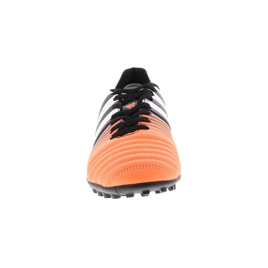 Chuteira Society adidas Nitrocharge 4.0 TF Bicolor 00c1656f43ce1