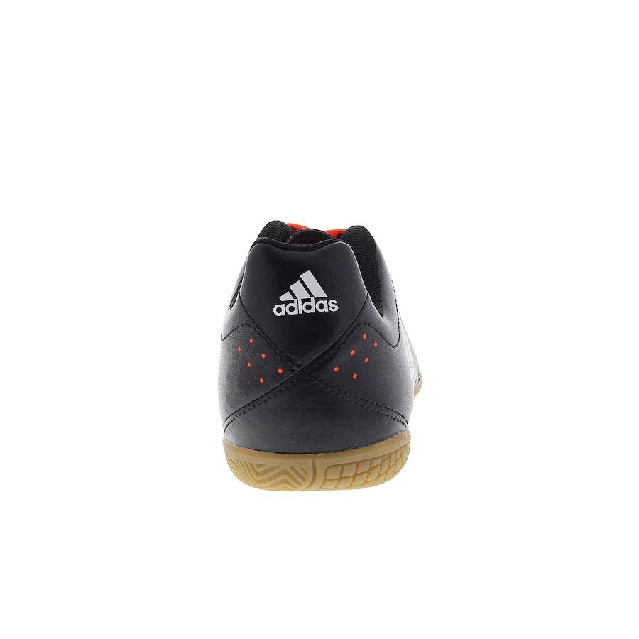 Chuteira Futsal adidas Goletto V IN - Infantil 3373d874aa929