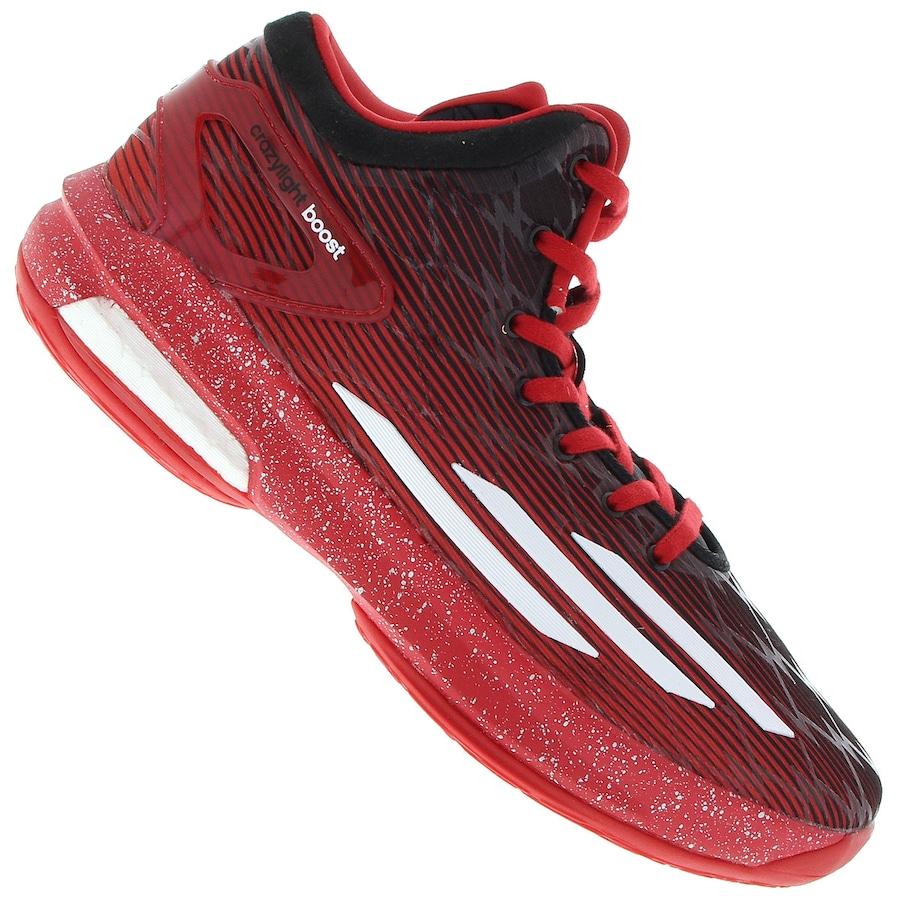 Tênis Adidas Crazy Light Boost Masculino e3e5109c371d2