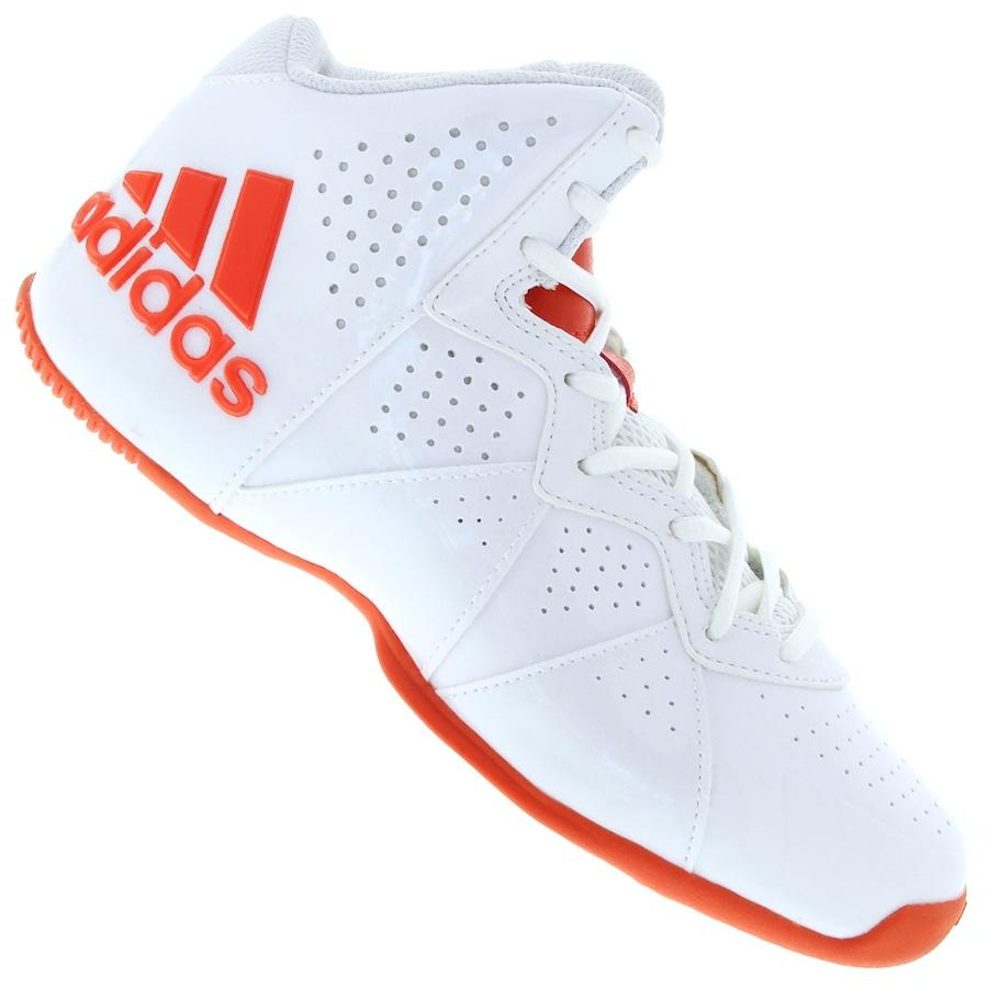 Tênis Adidas Pro Smooth Feather Masculino ecea360b2f9b4