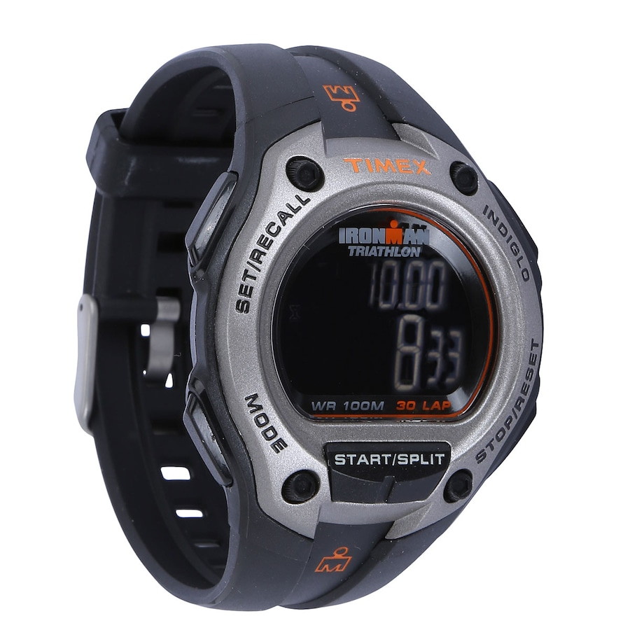 cb92069005a5e Relógio Masculino Digital Timex T5K758WKL