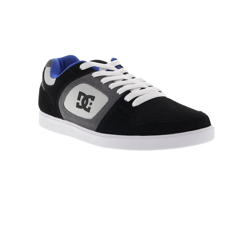 894303825 Tênis DC Shoes Union - Masculino