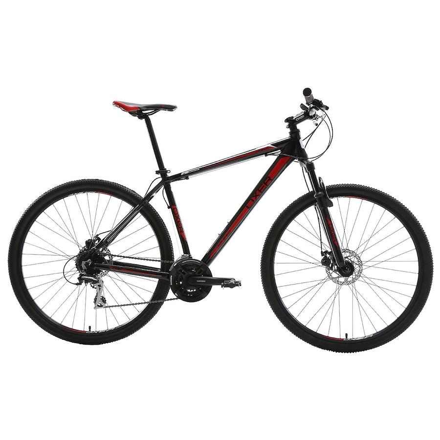 9c154efab Bicicleta Oxer XR240 - Aro 29 - Freio a Disco - 24 Marchas