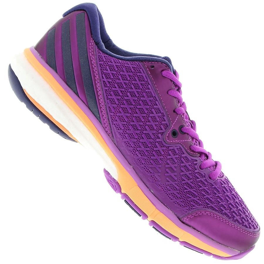 Tênis Adidas Energy Boost Volley Feminino 70d5c59e5c970
