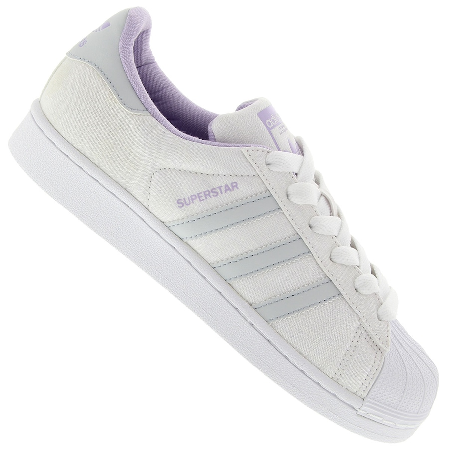 15803e15322 Tênis adidas Originals Superstar – Feminino