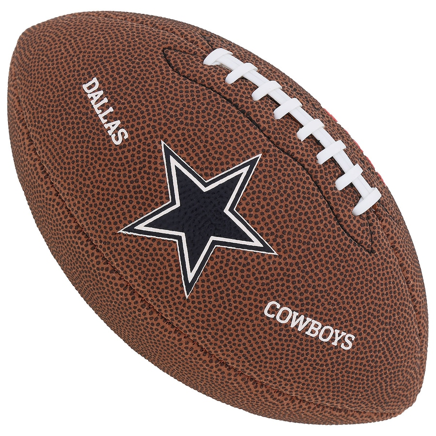 600c945cc3 Bola de Futebol Americano Wilson NFL Dallas Cowboys