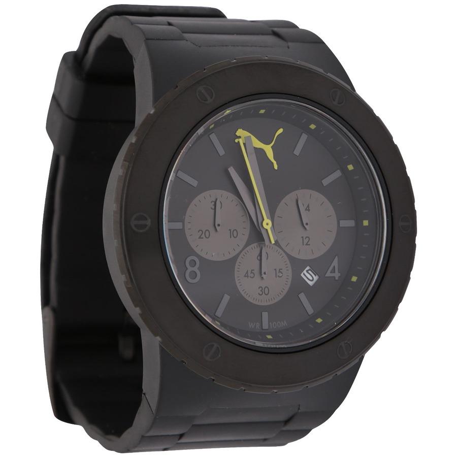 48807b54df960 Relógio Analógico Puma 96231G0 - Masculino