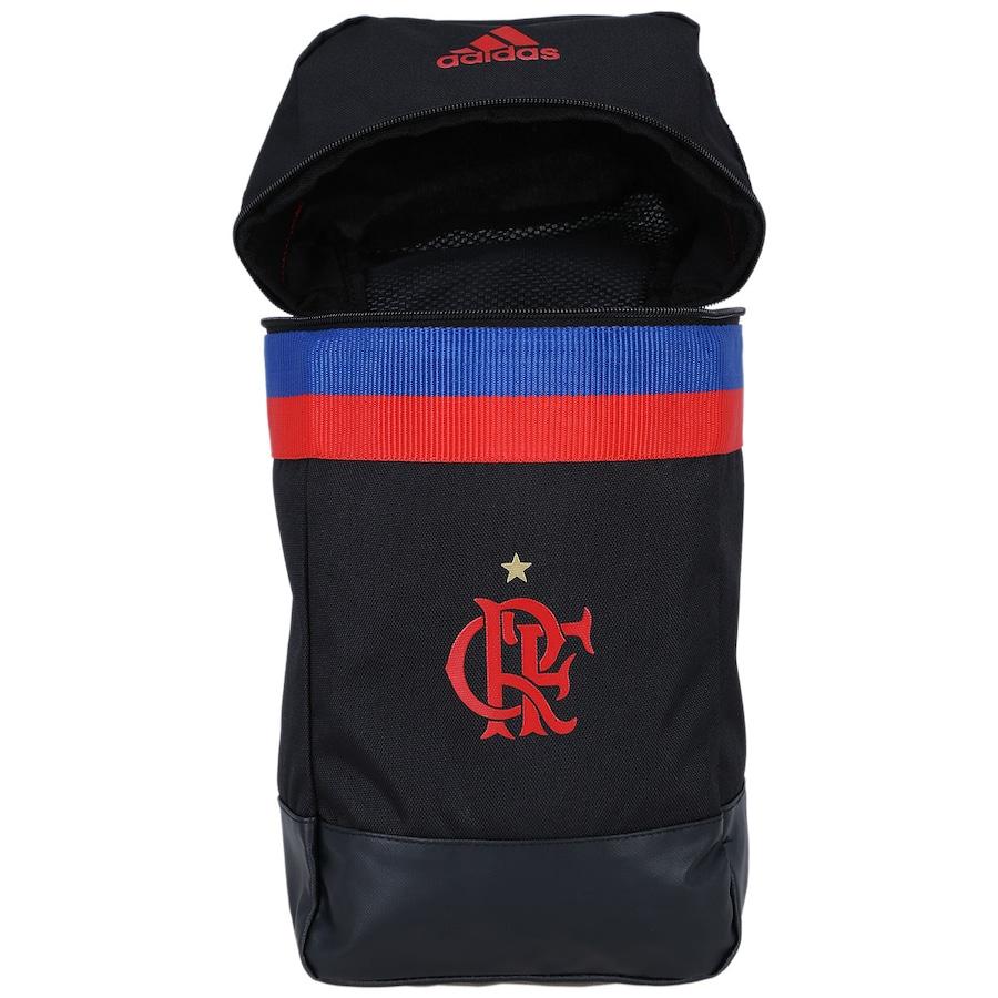 Porta-Chuteira adidas Flamengo cdaf293038a32