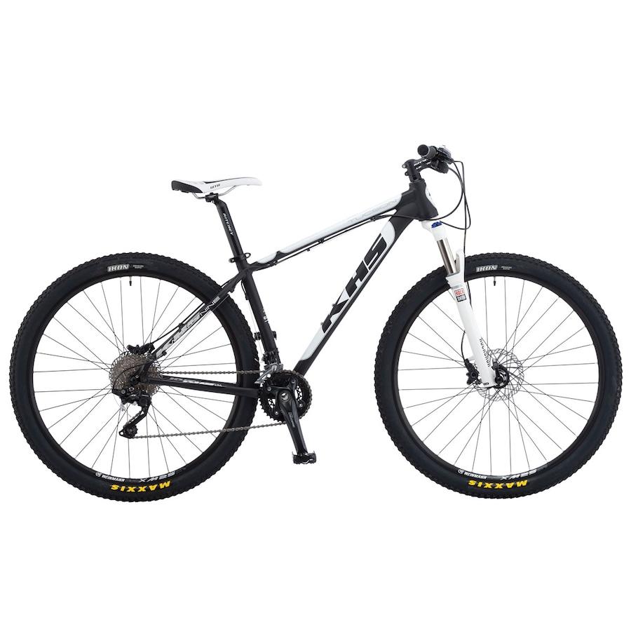Bicicleta Khs Tucson Câmbio Shimano Deore Freio A Disc