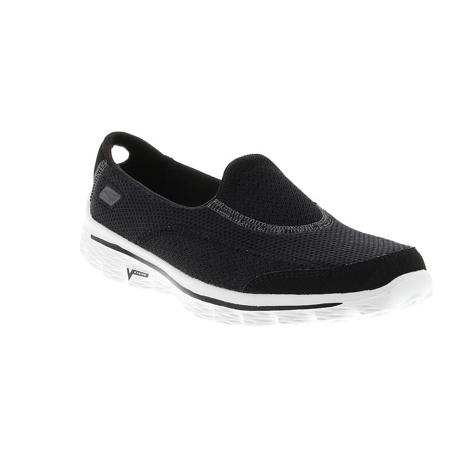 3087d9e6ec Tênis Skechers GOwalk 2 13590 - Feminino