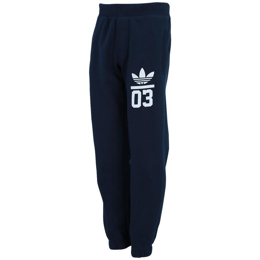 6f3cb51e9ad Calça Adidas 3Foil Trackpants Masculina