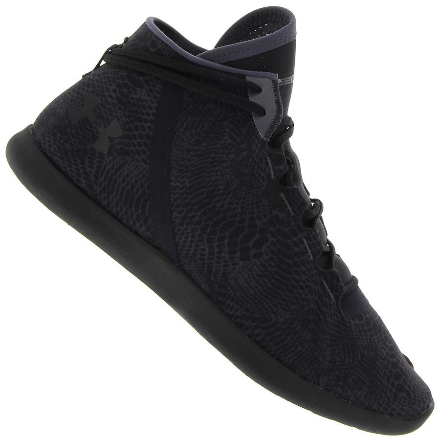 sports shoes 10a38 0faa4 Tênis Under Armour Speedform Studiolux Feminino