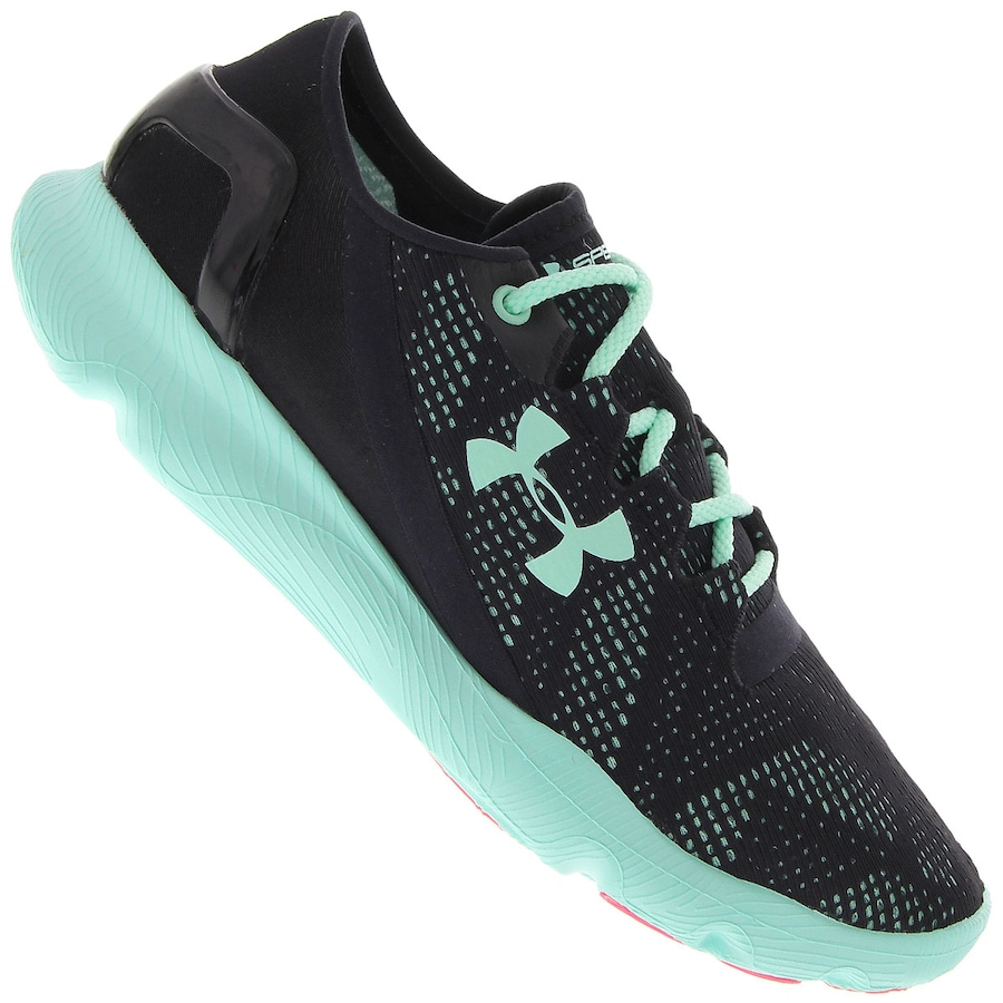 Tênis Under Armour Speedform Apollo Vent Feminino de82d5b1ad23c