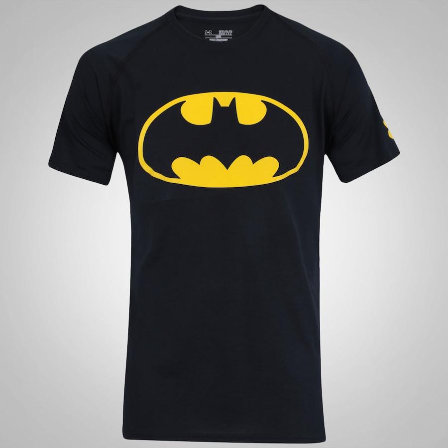 9d268d1380c Camiseta Under Armour Batman - Masculina