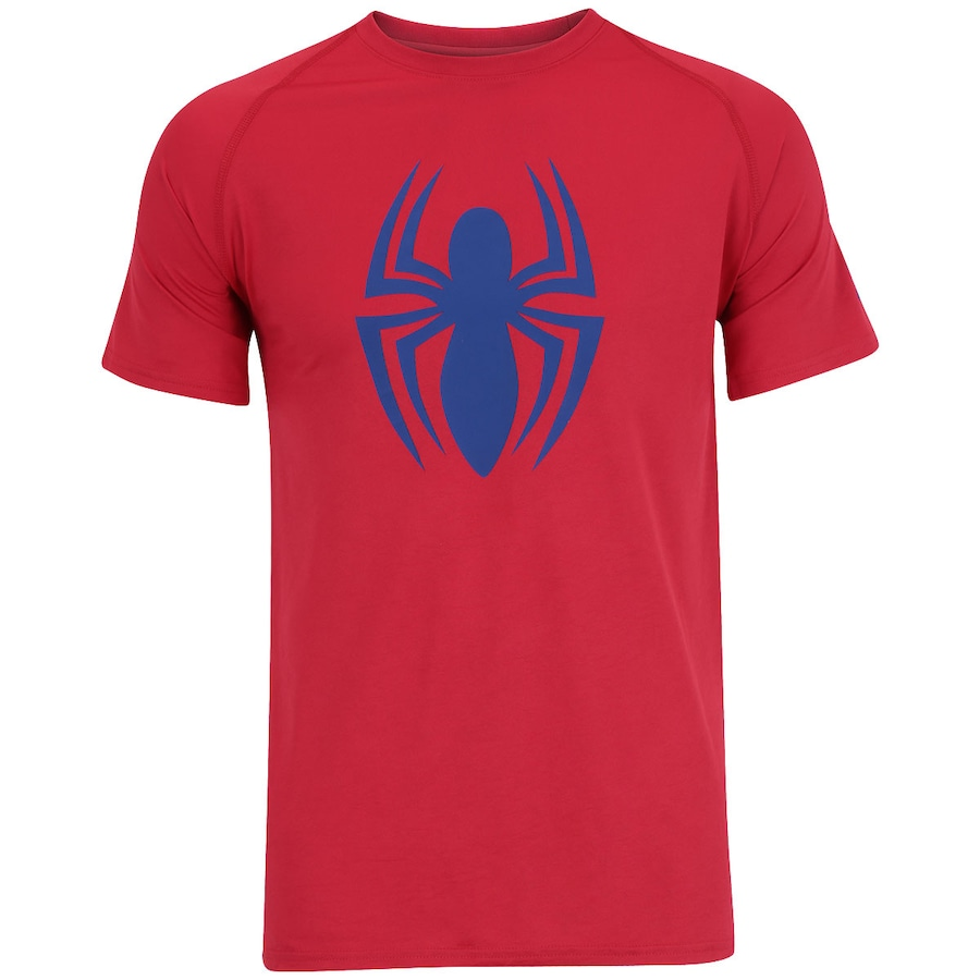 Camiseta Under Armour Spiderman – Masculina 44fcba556127d