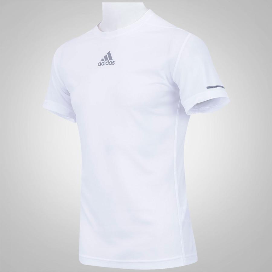 Camiseta adidas Sequencials - Masculina ee3419805b840