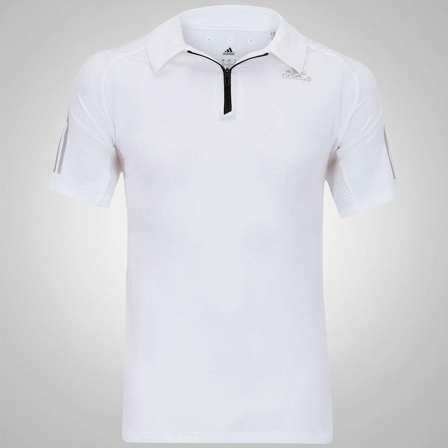 5baffc53b75 Camisa Polo adidas Climacool 365 Masculina