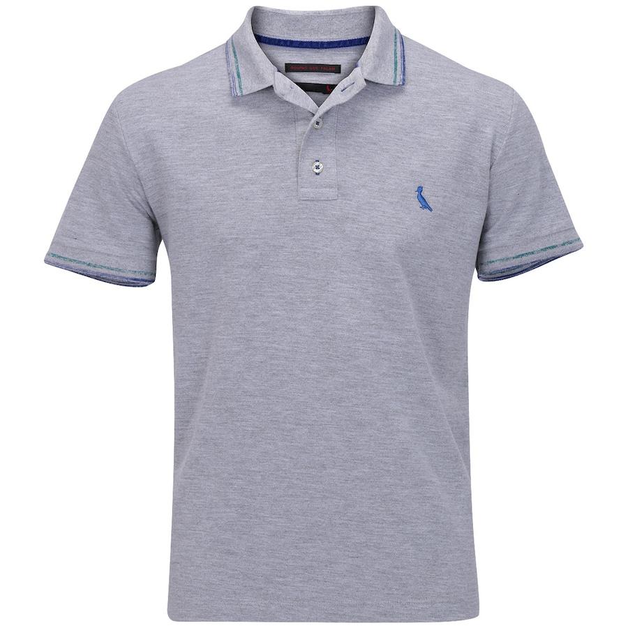 Camisa Polo Reserva Piquet Friso 4fd3f7b752