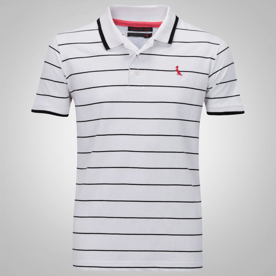 279961d801 Camisa Polo Reserva Listrada Mayer Adulto