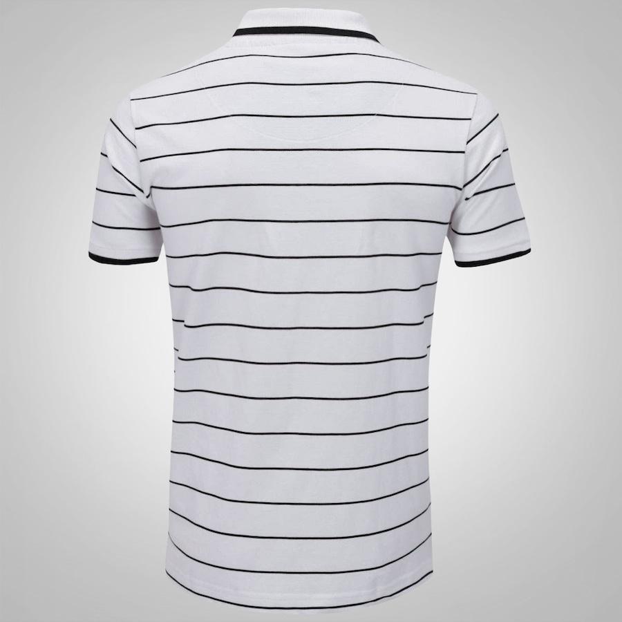 ecd769ed9d ... Camisa Polo Reserva Listrada Mayer - Masculina ...