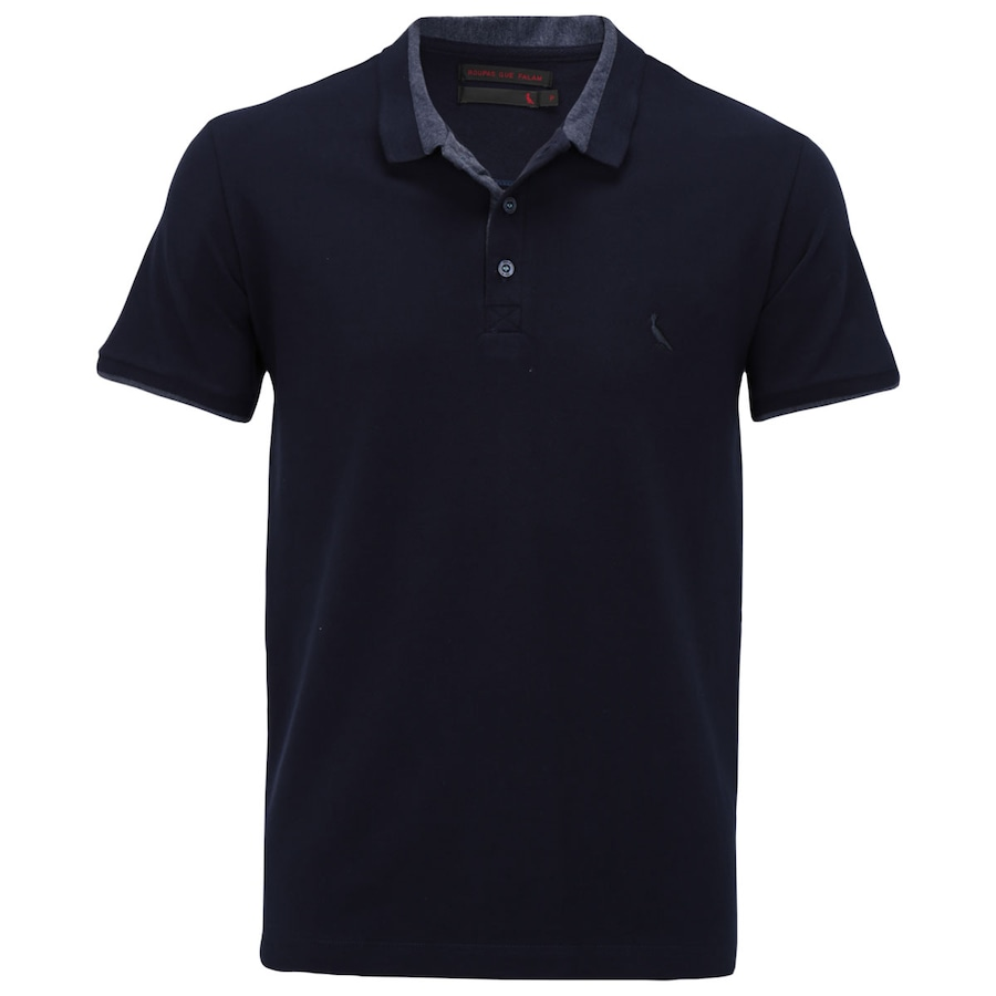 Camisa Polo Reserva Gola Metade Adulto 25cdd8901b