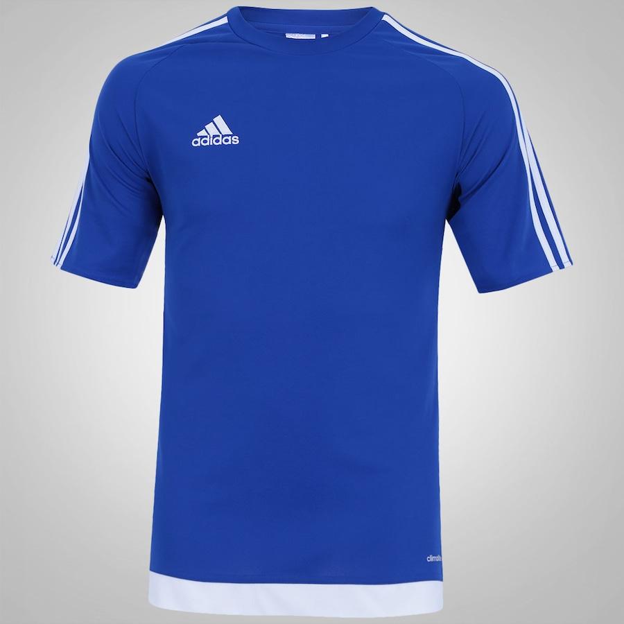 Camiseta adidas Estro - Masculina e0f175612a294