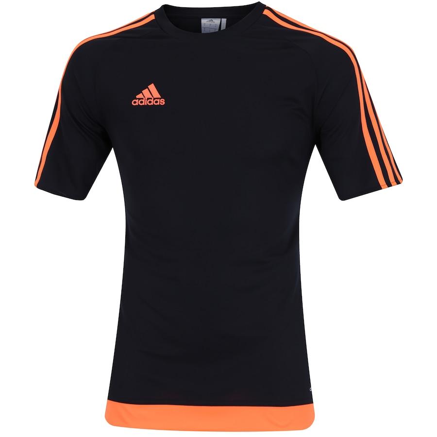 0eccca4e842 Camiseta adidas Estro - Masculina