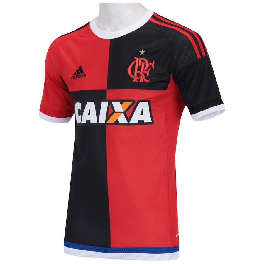 5d253e97a0 Camisa do Flamengo adidas 450 Anos