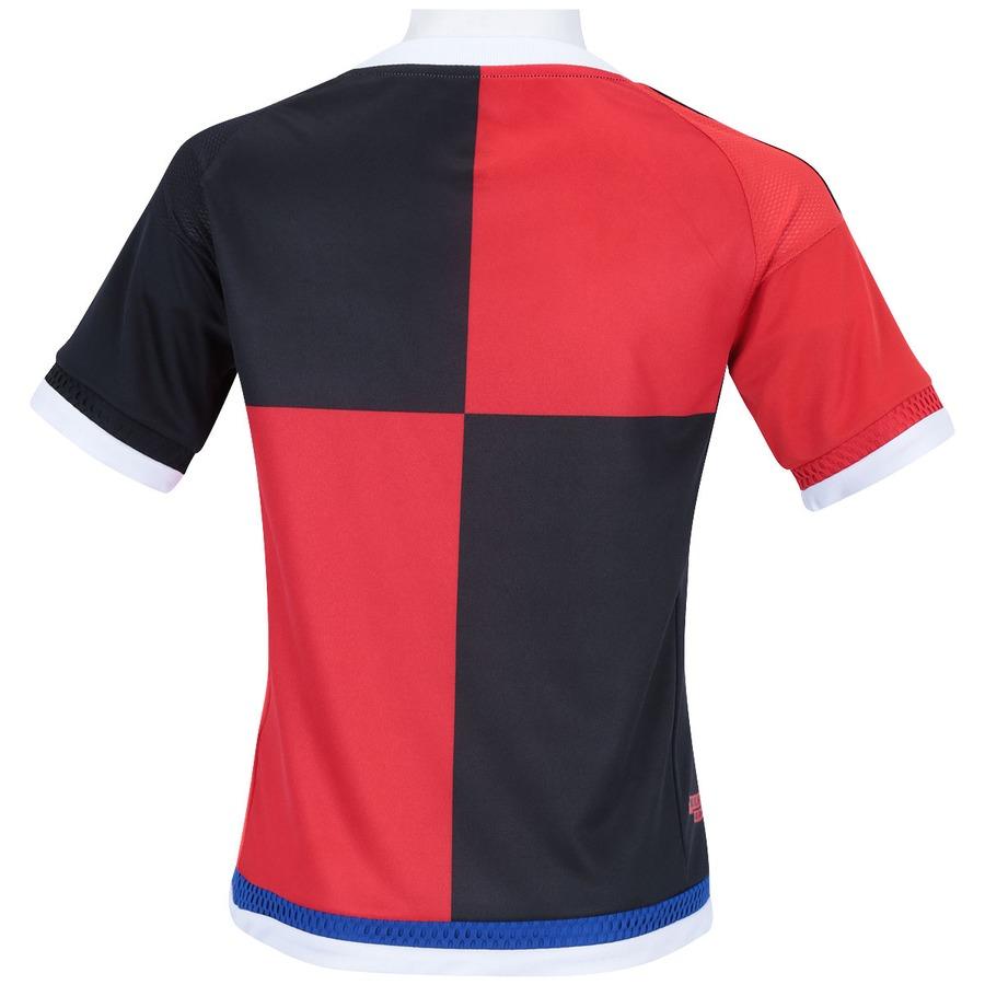 0489661c9 ... Camisa do Flamengo adidas 450 Anos – Infantil ...