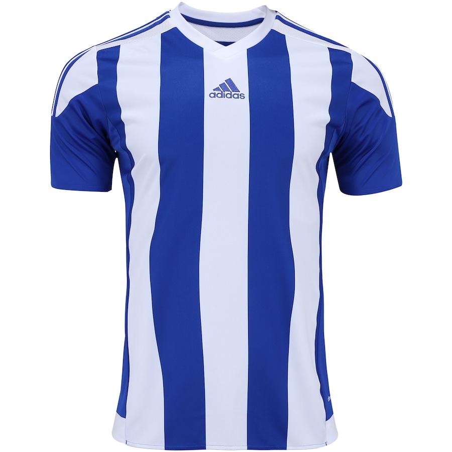 6803cde794 Camiseta adidas Striped - Masculina