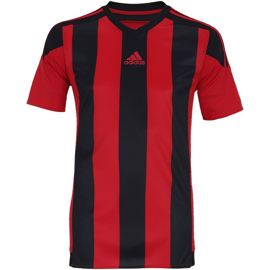 8f32a98f436d8 Camiseta adidas Striped - Masculina