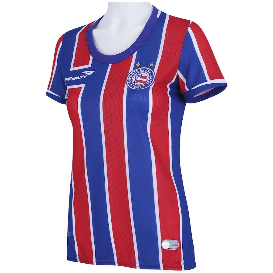 ... Camisa Penalty Bahia II 2015 – Feminina ... 99999ddcbdb4c