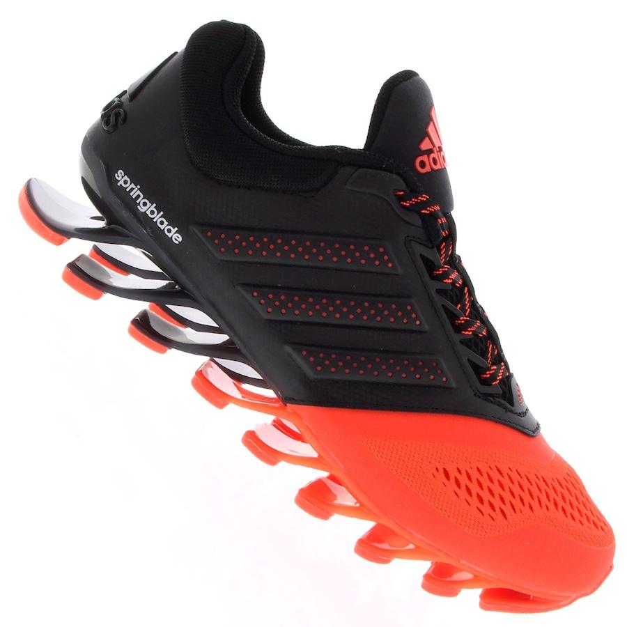 b7d69ef87939 Tênis Adidas Springblade 2 Infantil
