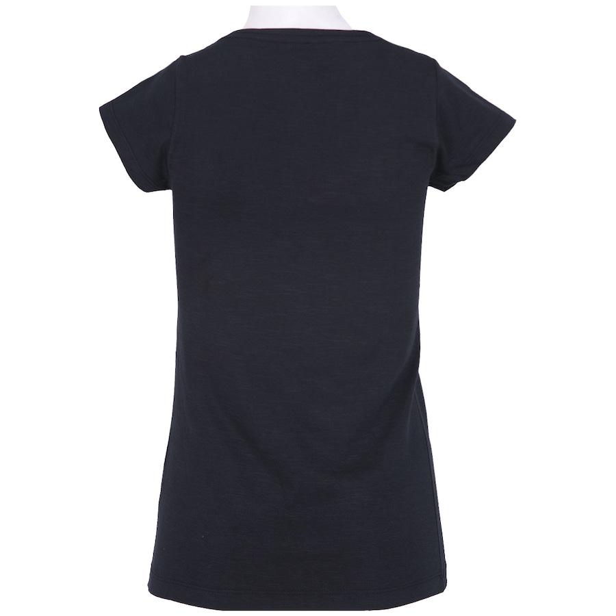 Camiseta Huck Pug Life - Feminina Camiseta Huck Pug Life - Feminina ... 266e464e12fc5