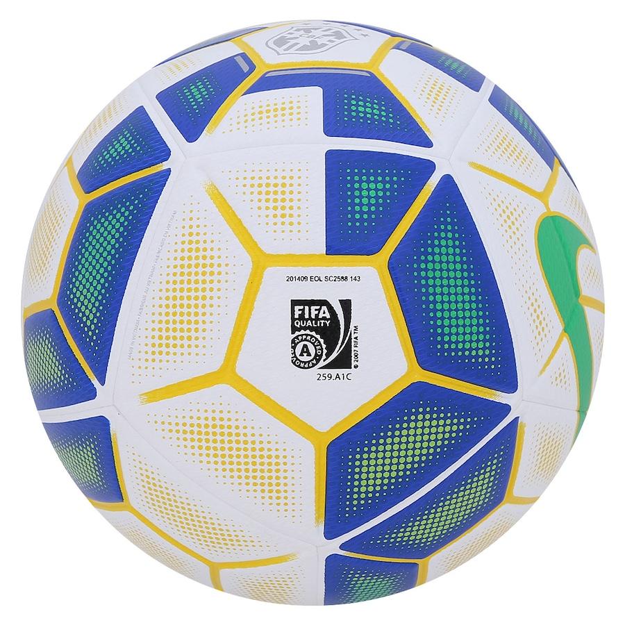 Bola de Futebol de Campo Nike Ordem 2 CBF df4951a40d486