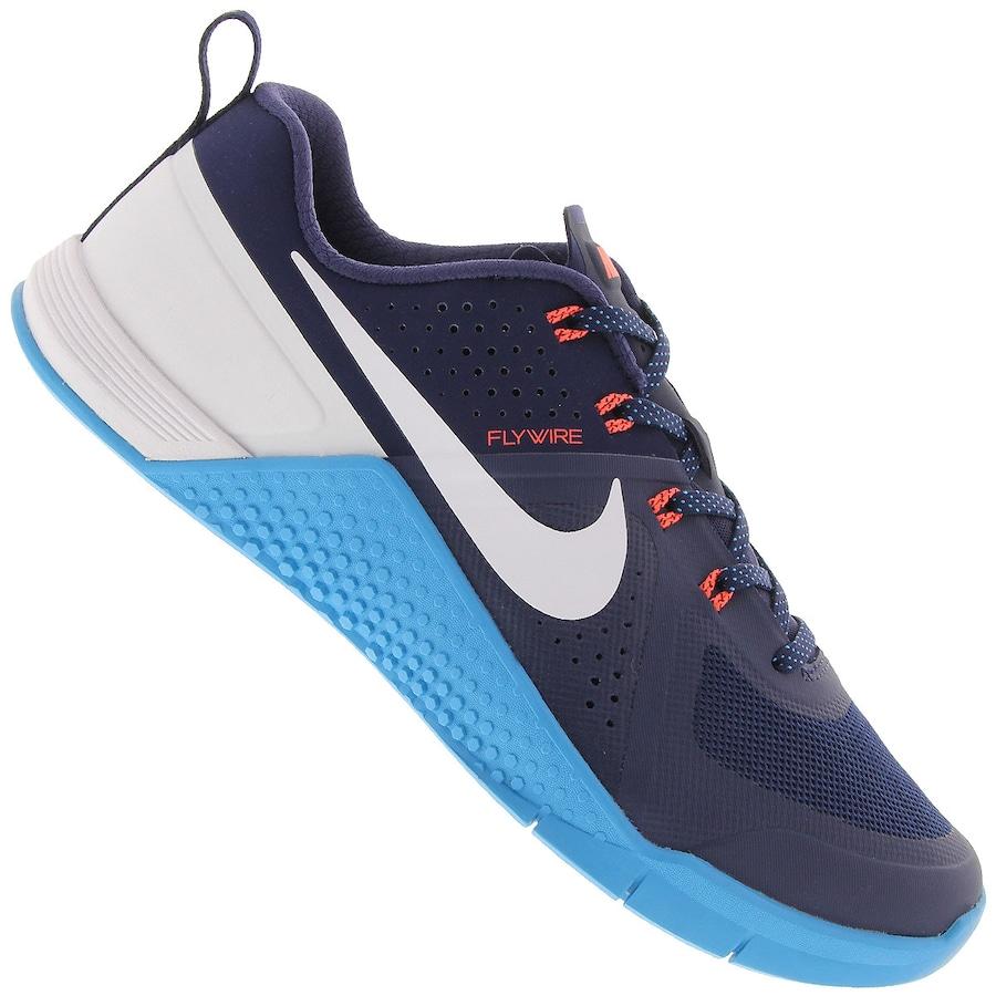 2a190fff6f7 Tênis Nike Metcon Flywire - Masculino
