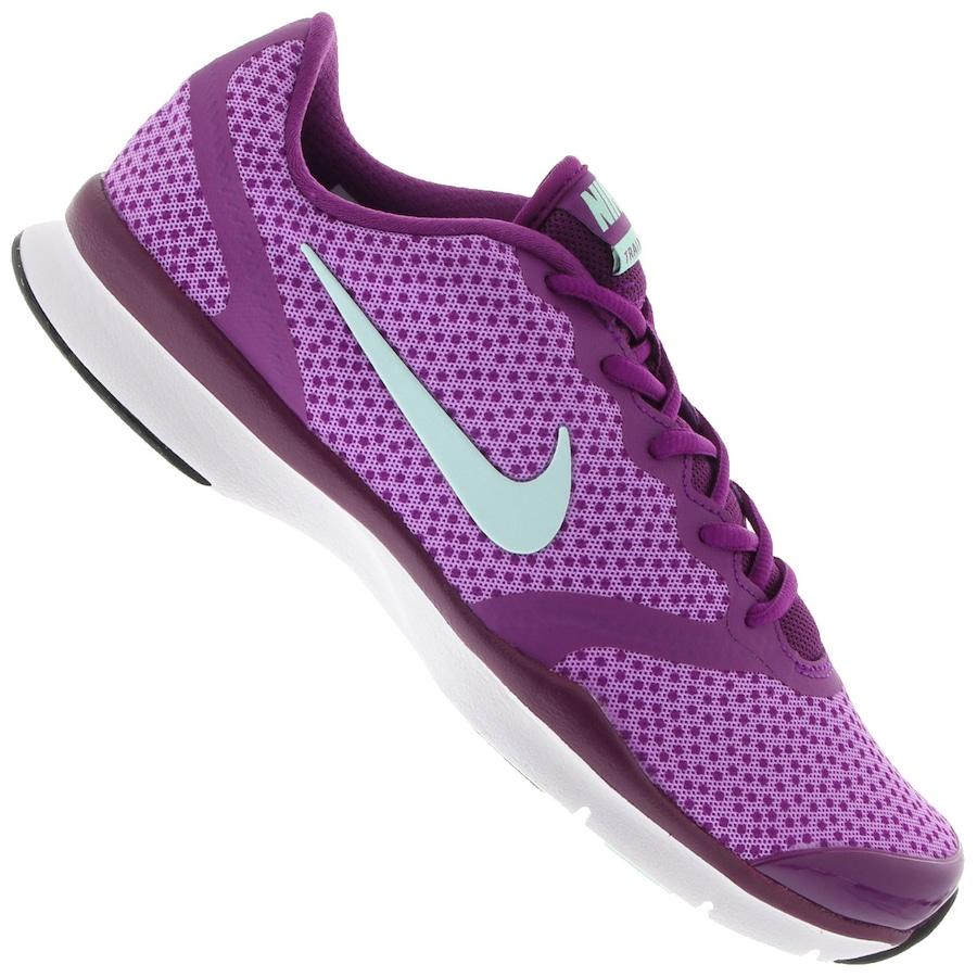 14e52f54507 Tênis Nike In-Season Tr 4 Print